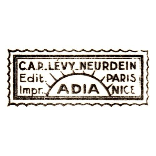 A.D.I.A., G Lemaitre & Cie, Nice
