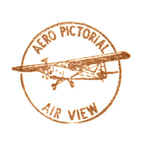 Aero Pictorial Ltd, London