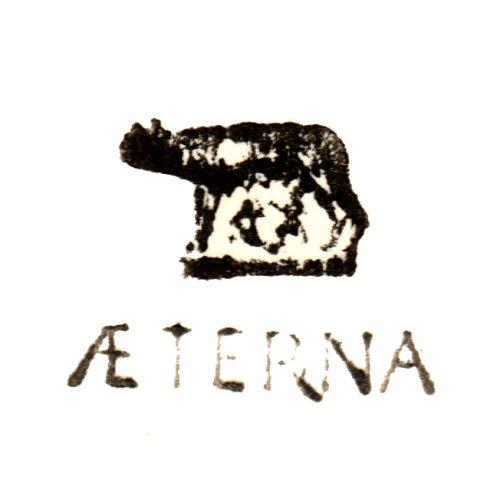 Æterna, Roma