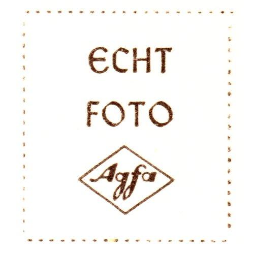 Aktiengesellschaft für Anilinfabrikation, Rummelsburg, Berlin (photographic paper)