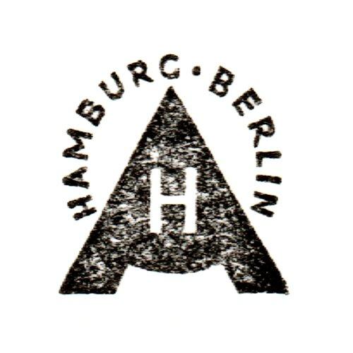 Hans Andres Verlag, Hamburg & Berlin