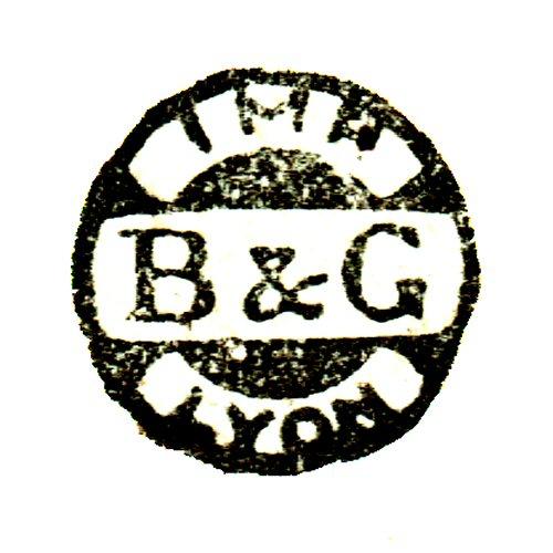 Baise et Goutagny, Lyon (printer)