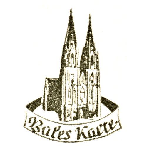 Walter Bales, Köln-Klettenberg