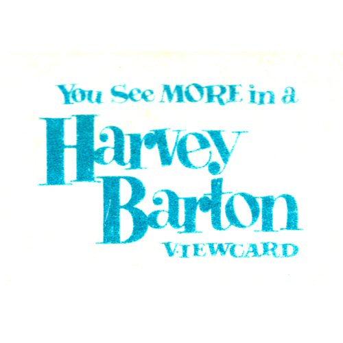 Harvey Barton & Son Ltd, Bristol