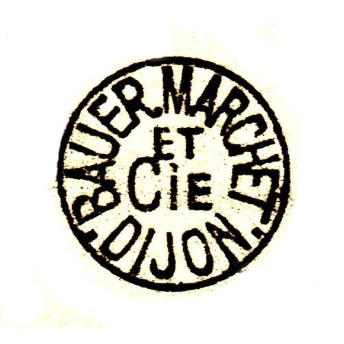 Bauer Marchet et Cie, Dijon