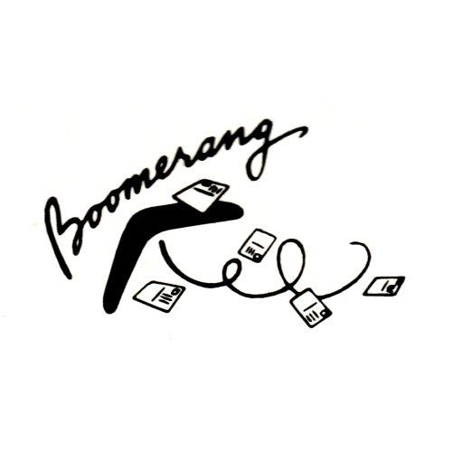 Boomerang Media, Aldershot