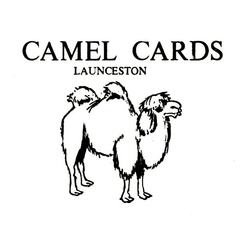 Camel Cards, Launceston