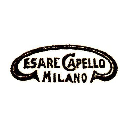 Cesare Capello, Milano