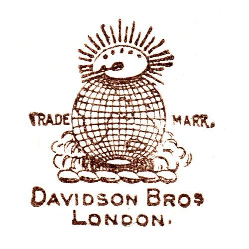 Davidson Bros, London