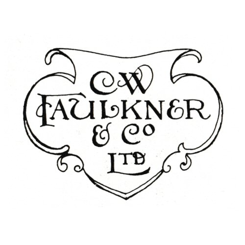 C W Faulkner & Co Ltd, London