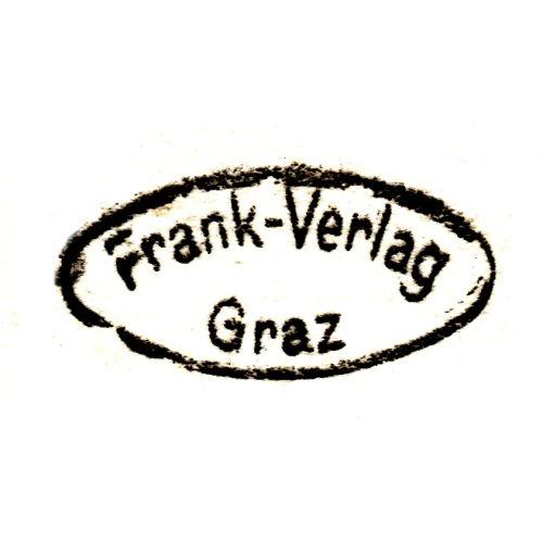 Frank Verlag, Graz
