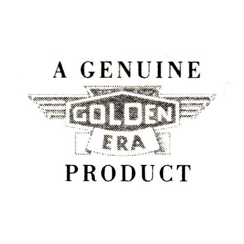 Golden Era, Rye