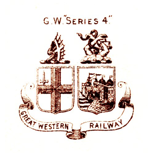 Great Western Railway, London