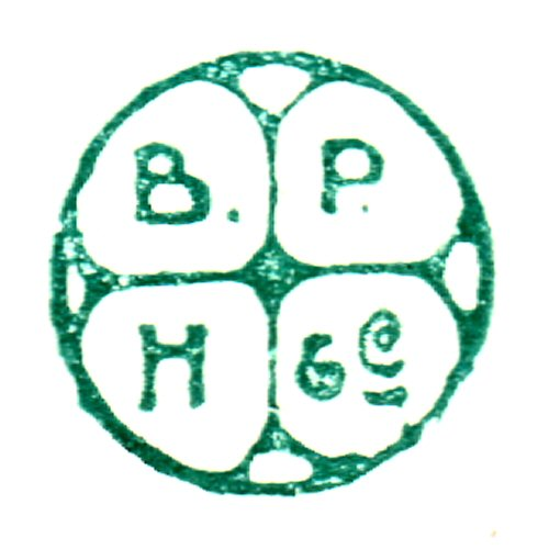 Bernard P. Hall & Co, Bakewell & Sheffield