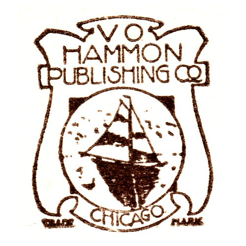 V O Hammon Publishing Co, Chicago