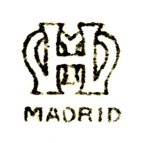 Hauser y Menet, Madrid