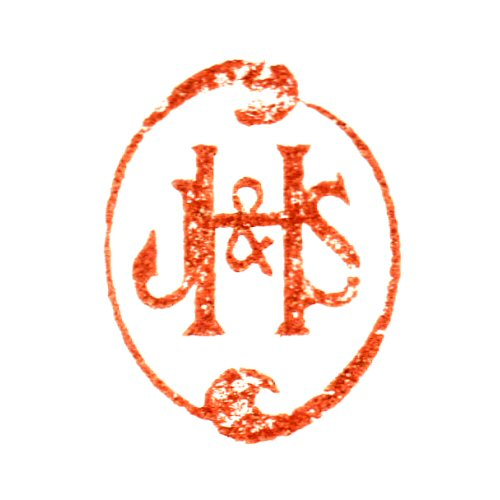 James Henderson & Sons Ltd, London