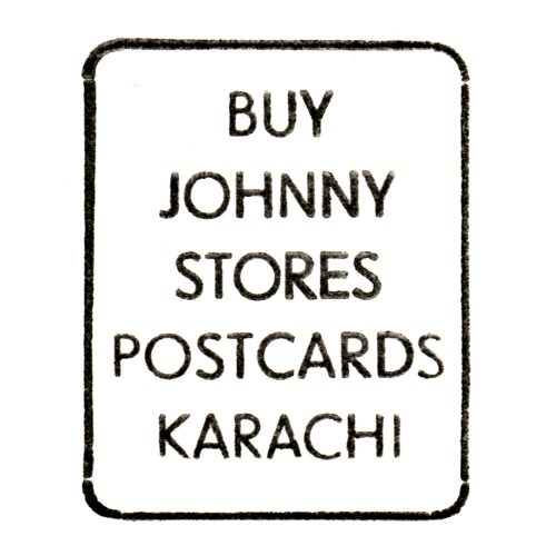 Johnny Stores, Camp Karachi