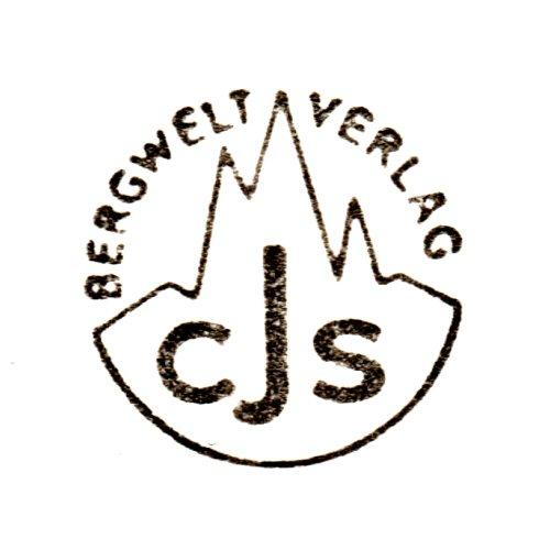 Bergwelt Verlag C. Jurischek, Salzburg