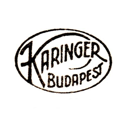Karinger, Budapest