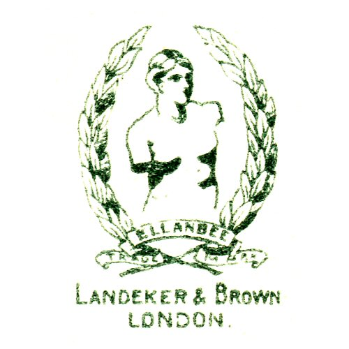 Landeker & Brown, London