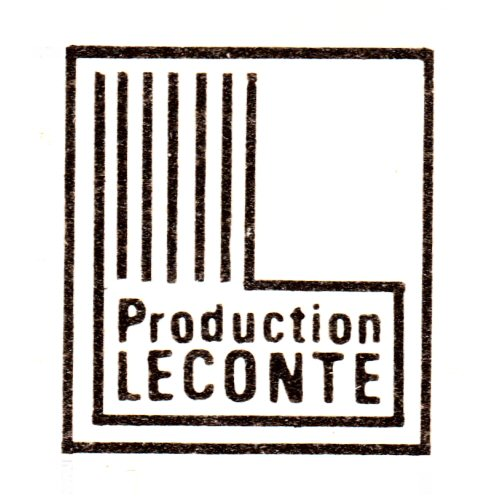 Production Leconte, Paris (printer)