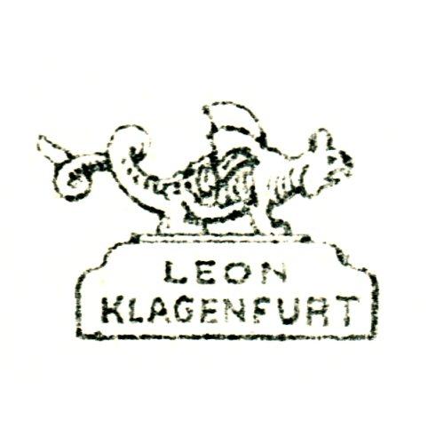 Johann Leon, Klagenfurt