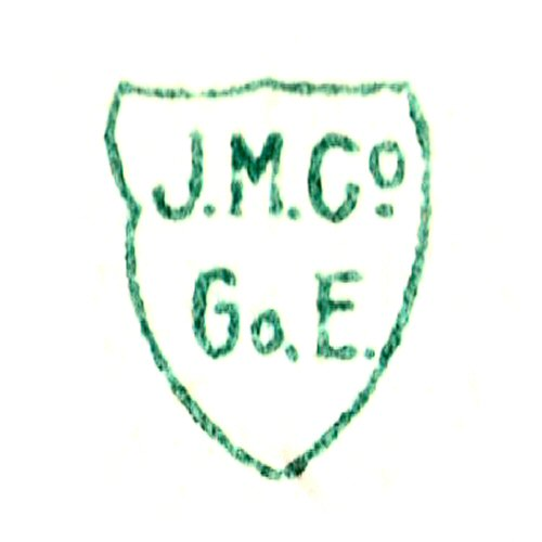 J.A. McCulloch & Co, Edinburgh