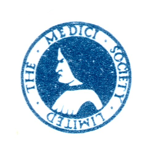 The Medici Society Ltd, London