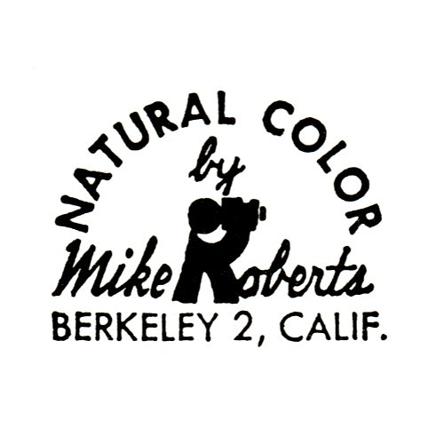 Mike Roberts, Berkeley, California