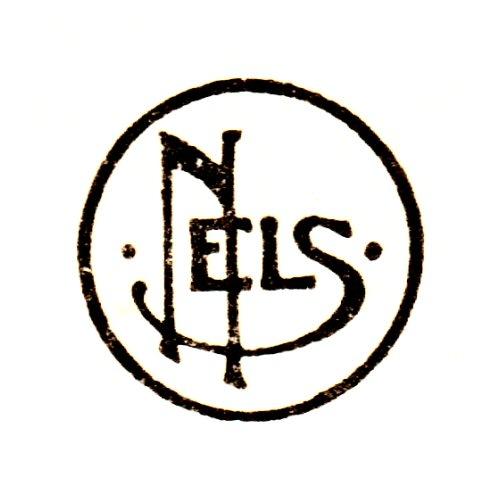 Edouard Nels, Ernest Thill, Bruxelles
