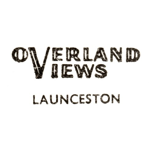 Overland Views, Launceston