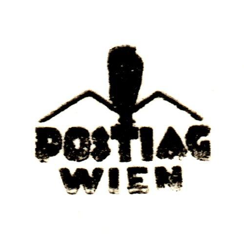 Postkarten Industrie AG, Wien