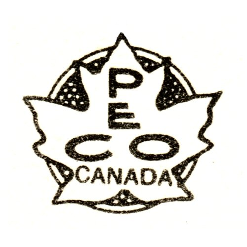 Photogelatine Engraving Co Ltd, Toronto