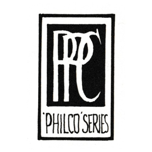 Philco Publishing Co, London