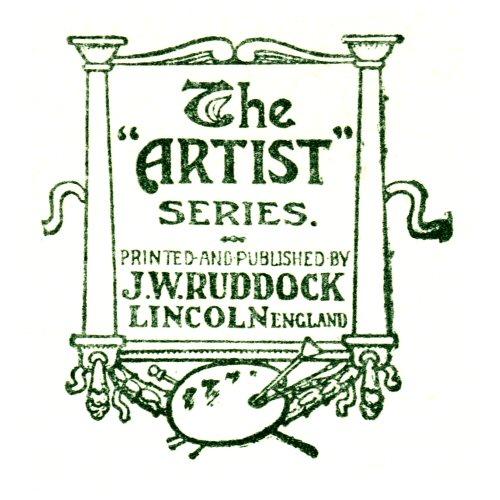 J.W. Ruddock, Lincoln
