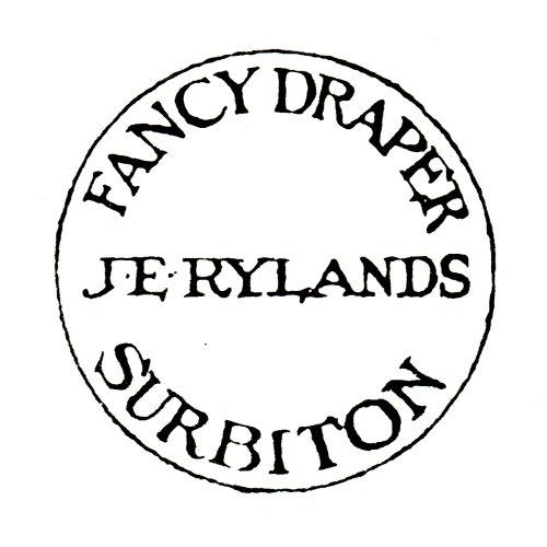 J.E. Rylands, Surbiton