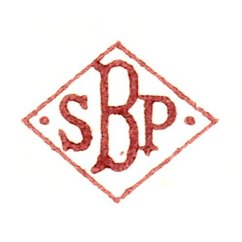 Société Anonyme Belge de Phototypie, Bruxelles