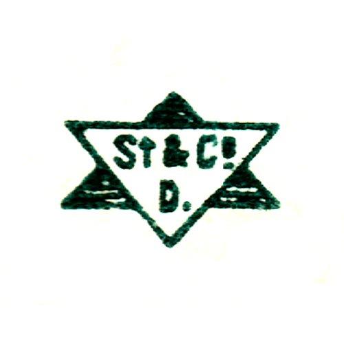 Stengel & Co, Dresden