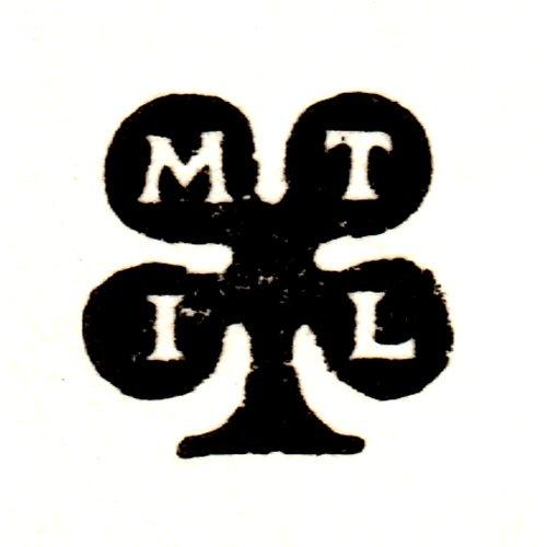 Maurice Tesson, Imprimeur, Limoges
