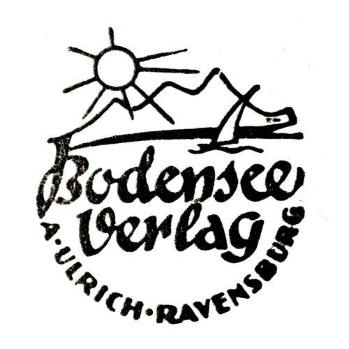Bodenseeverlag Aubert Ulrich, Ravensburg