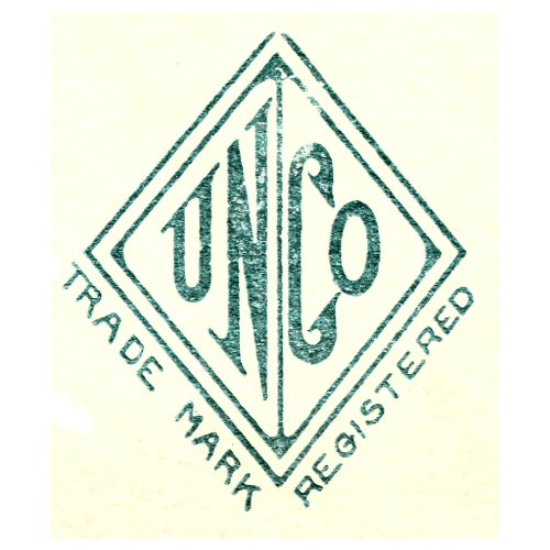 Union News Co, New York & Pittsburgh