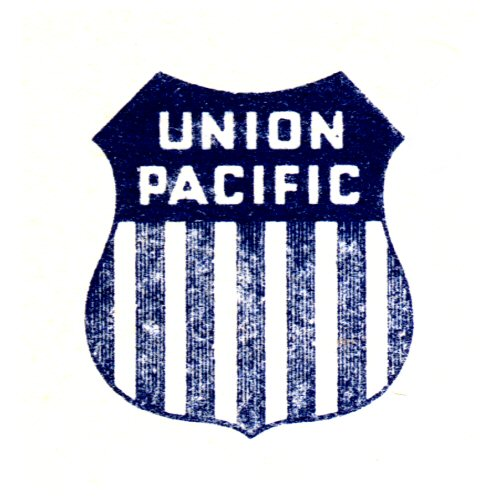 Union Pacific Railroad, Omaha, Nebraska