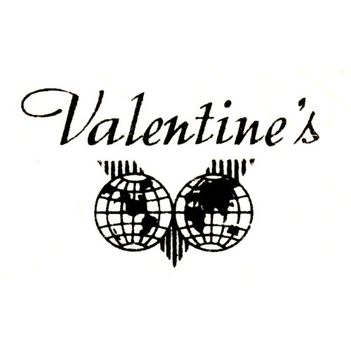 Valentine & Sons Ltd, Dundee & London