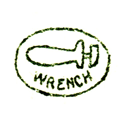 Wrench Postcards Ltd, London