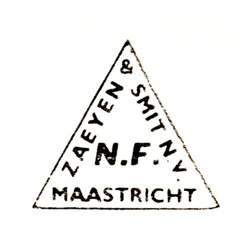 Zaeyen & Smit N.V., Maastricht