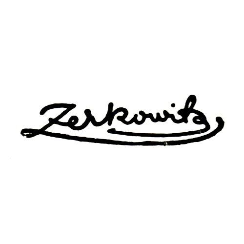 Adolfo Zerkowitz, Barcelona